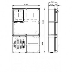 MOD.AX100 A/3C