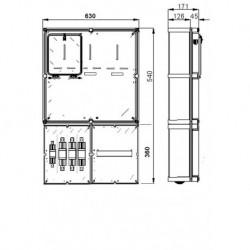MOD.AX160 A/3C