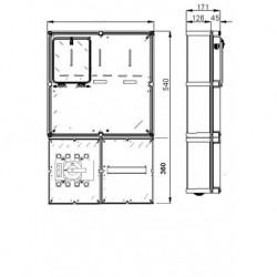 MOD.MAX250 A/3C