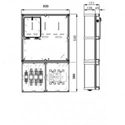 MOD.AF250 A/3C