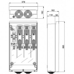 C.G.P.7.400A.400V