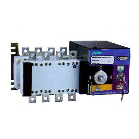 SQ5-2500-4P