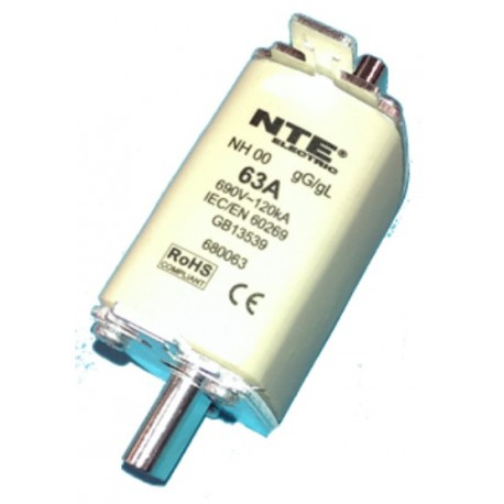 Fuse Link NH00-63A
