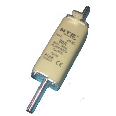 Fuse Link NH0-80A