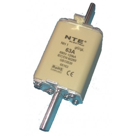 Fuse Link NH1-63A