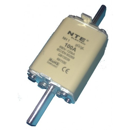 Fuse Link NH1-100A
