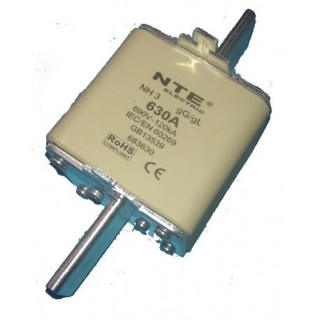 Fuse Link NH3-630