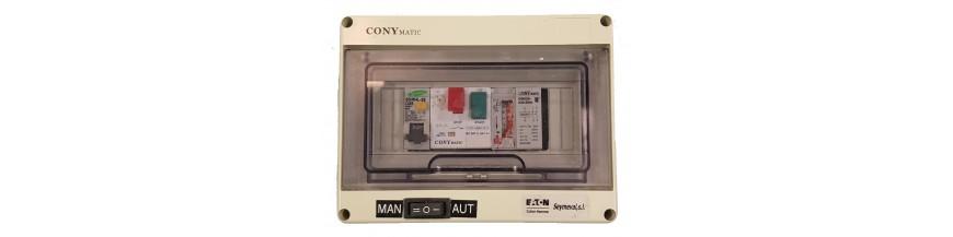 Monofásicos 230V
